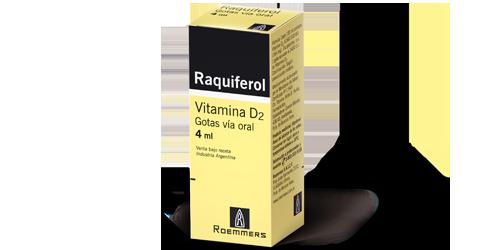Raquiferol