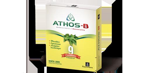 Athos B