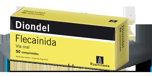Diondel