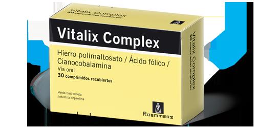Vitalix Complex