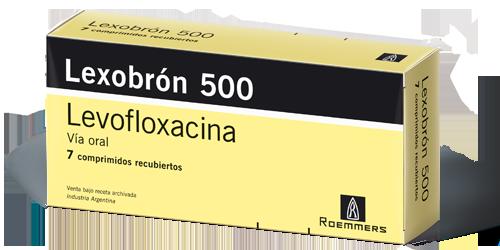 Lexobron