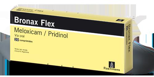 Bronax Flex