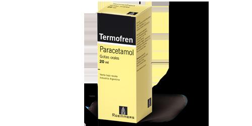Termofren