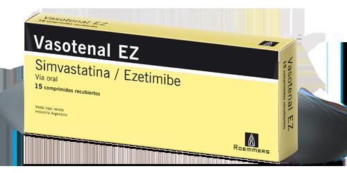 Vasotenal Ez