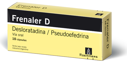 Frenaler D